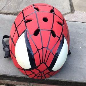 Helmet size small